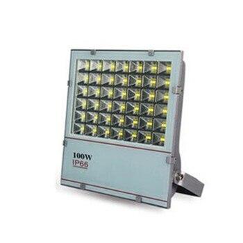 Светодиодный прожектор IP66 водонепроницаемый 30 Вт 50 Вт 100 Вт 220 В COB Светодиодный прожектор для улицы для парковки