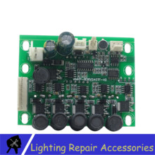 Led Par Light Motherboard for 24x18w 12x18w 20x18w 18x18w RGBW A UV Led Stage Light Waterproof IP65 or IP33 Repair Spare Parts