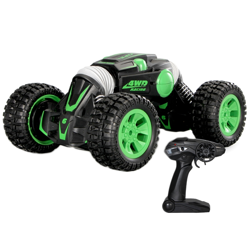 Rc Auto 4Wd Double-Sided 2.4 Ghz Una Chiave Trasformazione All-Terrain Vehicle Arrampicata Auto Camion di TelecomandoRc Auto 4Wd Double-Sided 2.4 Ghz Una Chiave Trasformazione All-Terrain Vehicle Arrampicata Auto Camion di Telecomando