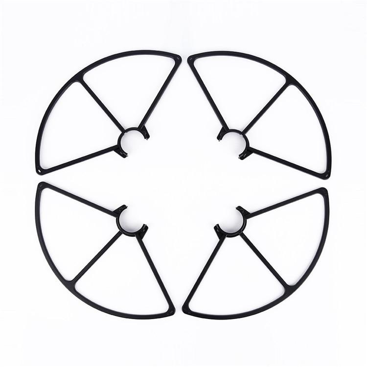 4pcs propellers prop guard blade protector for yuneec q500