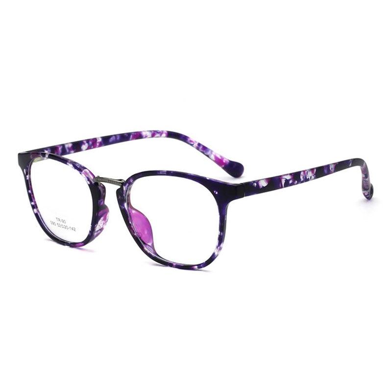 Prescription Female Spectacles Optical Women Eyeglasses Frame for Woman Eyewear Fashion New Arrival Glasses Optical