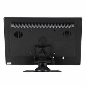 """Image 4 - 10.1 """"HD 1024*600 monitor LCD monitor samochodowy odtwarzacz MP5 monitor bezpieczeństwa w domu wyświetlacz PC/TV obsługa VGA/BNC/USB/HDMI/wejście av"""