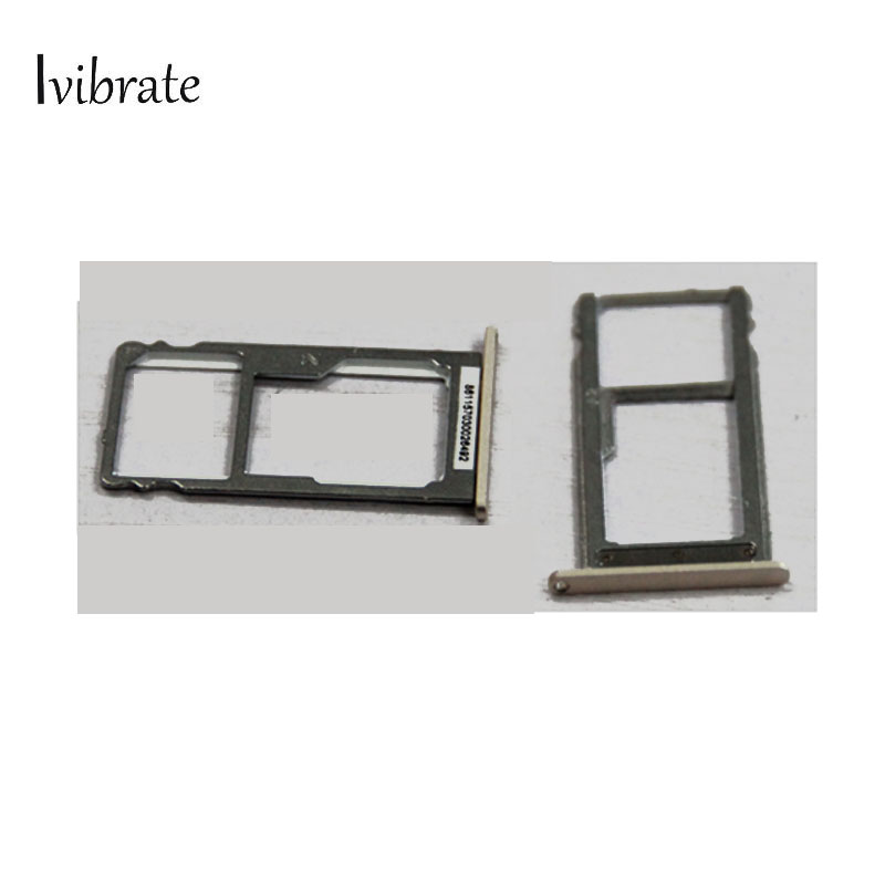 2pcs For Lenovo Vibe P2 P2c72 P2A42 Sim Card Adaptors New P2 c72 Sim Card Adapter Holder ...