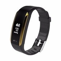 Bluetooth Waterproof Smart Watch IP68 Heart Rate Monitor Waterproof Fitness Tracker Blood Pressure Bluetooth For Android IOS Men