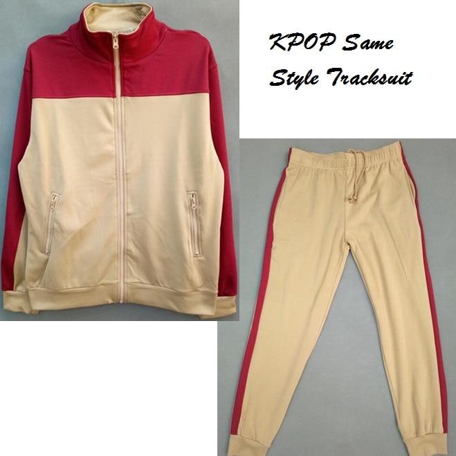 Женский костюм KPOP GD