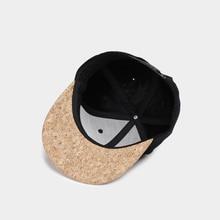 Brands Autumn Cork Fashion Simple Men Women Hat Hats Baseball Cap Snapback Simple Classic Caps Winter