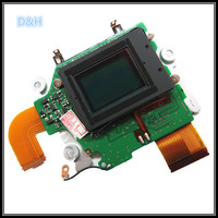 100 Original D7200 CCD CMOS Image Sensor With Perfectly Low Pass Filter Glass For Nikon D7200