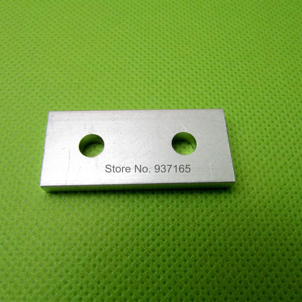 Алюминиевые профили из Китая