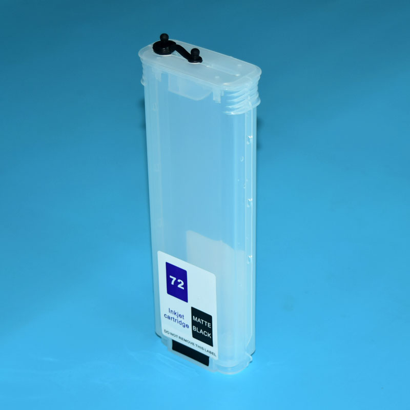 HP 72 Refill ink Cartridge  280ml (40)