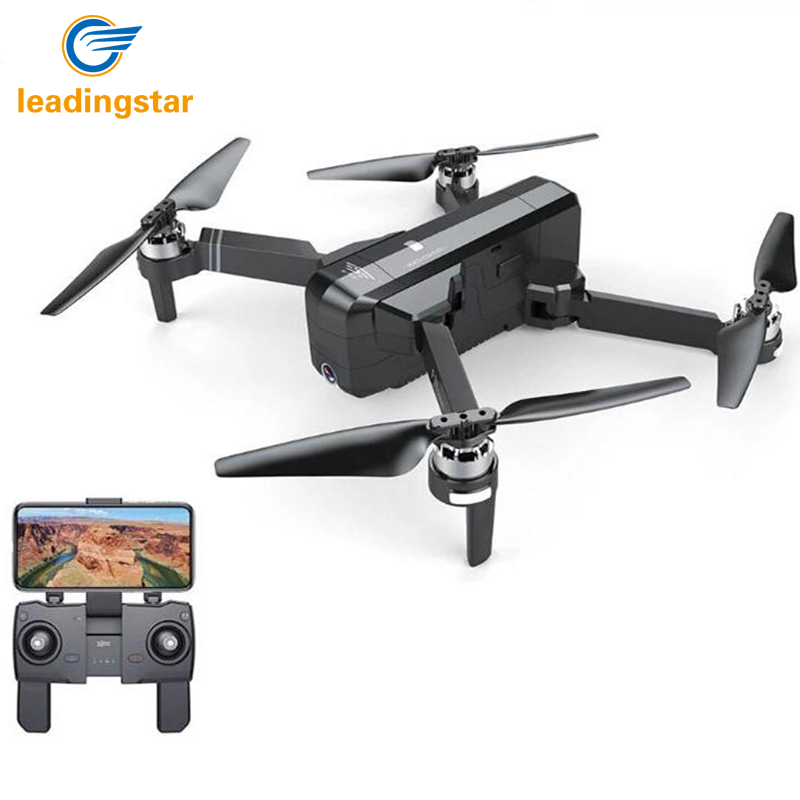 SJRC F11 GPS Drone 5g Wifi FPV Avec 1080 p Caméra 25 minutes Temps de Vol Brushless Selfie Pliable Bras RC Drone Quadcopter