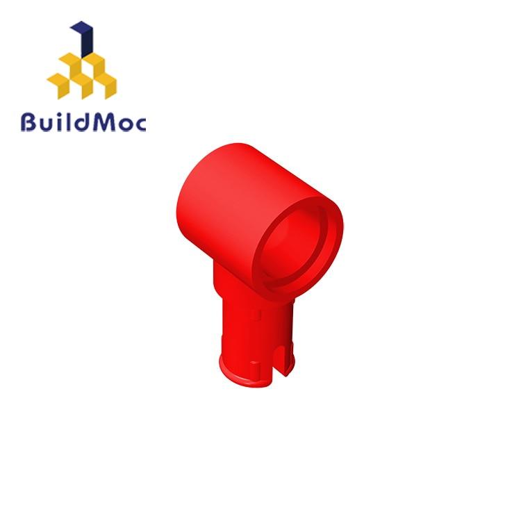 BuildMOC Compatible Assembles Particles Particles Particles 15100 Building Blocks Parts DIY Enlighten Educational Tech Toys