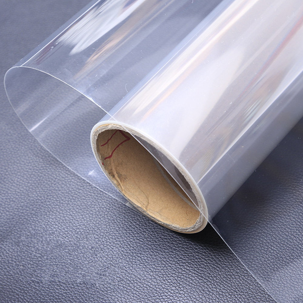 1 52m x 4m 8mil safety film glass protection film security film transparency glass protector house