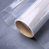 1.52m x 4m 8mil safety film/glass protection film/security film/transparency glass protector,house/car used HOHOFILM