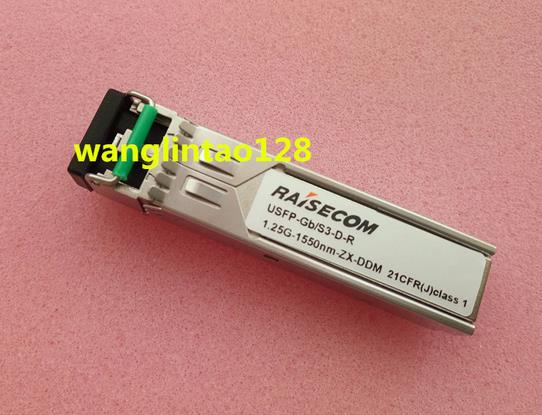 Free shipping! In stock 100%New and original   3 years warranty   SFP USFP-Gb/S3-D-R 70km free shipping xc3020 70pg84m new original and goods in stock