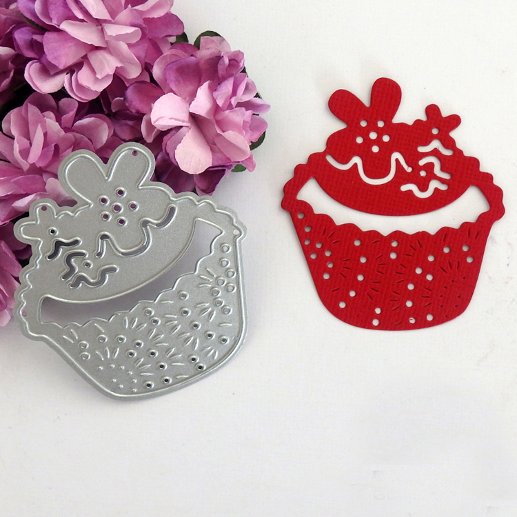 Big box designs Metal decorative paper Cutting Dies template for DIY Scrapbooking photo album paper wedding card XS-034
