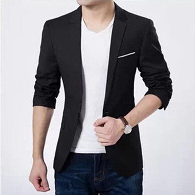 2019 ternos masculinos jaqueta casaco terno masculino cardigan jaqueta ternos de casamento jaqueta tamanho cn S-6XL 4 cores hw186 kj2