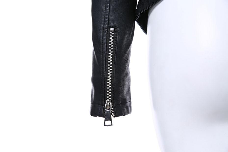Black Leather Jacket (8)