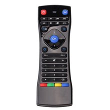 Hcy-78A 2.4G Flying Squirrel Wireless Smart Remote Control Double Sides Keyboard Portable