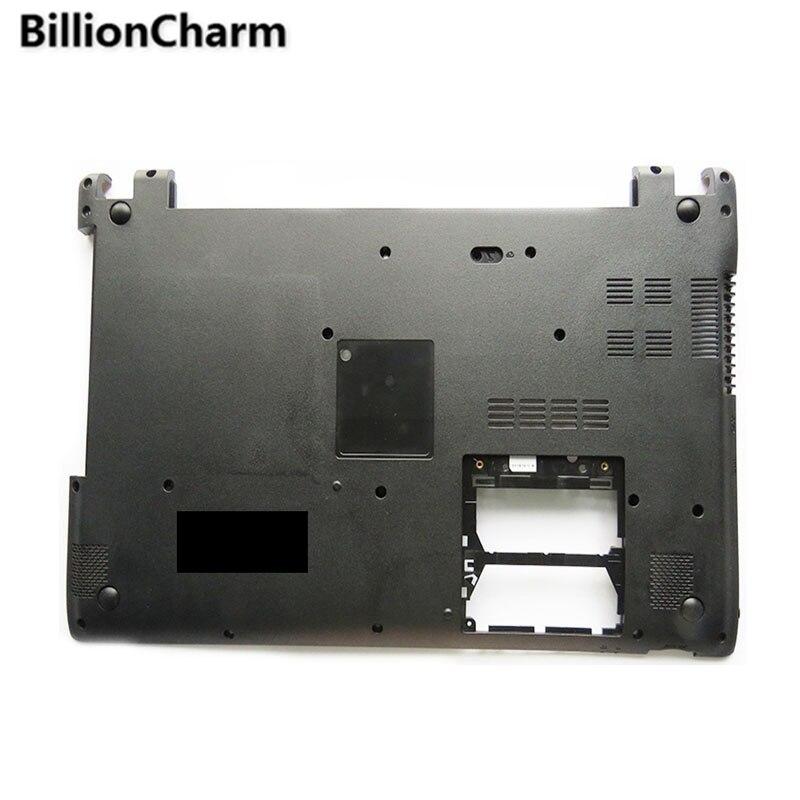BillionCharmn NEW Laptop Bottom Base Case Cover Door for ACER V5-571 V5-571g V5-531 V5-531g Non touch D shell 60.4VM05.001 14 touch glass screen digitizer lcd panel display assembly panel for acer aspire v5 471 v5 471p v5 471pg v5 431p v5 431pg