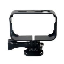 Frame Housing Case for Xiaomi Mijia 4K Mini Action Camera with Mount and Screw 3in1 Protective Border Side цена