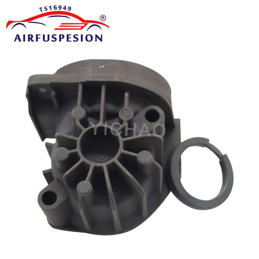New Cabeça Do Cilindro Anel de Pistão Compressor de Ar Da Bomba de Suspensão a Ar Para W220 W211 Audi A6 C5 A8 D3 2203200104 4E0616007D