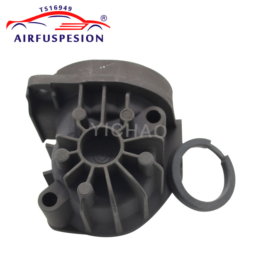 New Cylinder Head Piston Ring Air Suspension Air Compressor Pump For W220 W211 <font><b>Audi</b></font> A6 C5 <font><b>A8</b></font> <font><b>D3</b></font> 2203200104 4E0616007D image