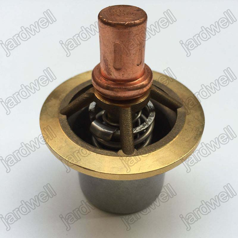 250025-620 Thermostatic valve replacement spare parts of Sullair compressor opening temperature 60 degree C