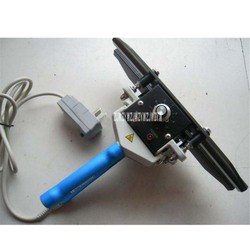 FKR-300 Double heatting sealer, 300MM Sealing length BateRpak kraft paper heat sealing bag, Plastic bag Welders, 220V/50 HZ