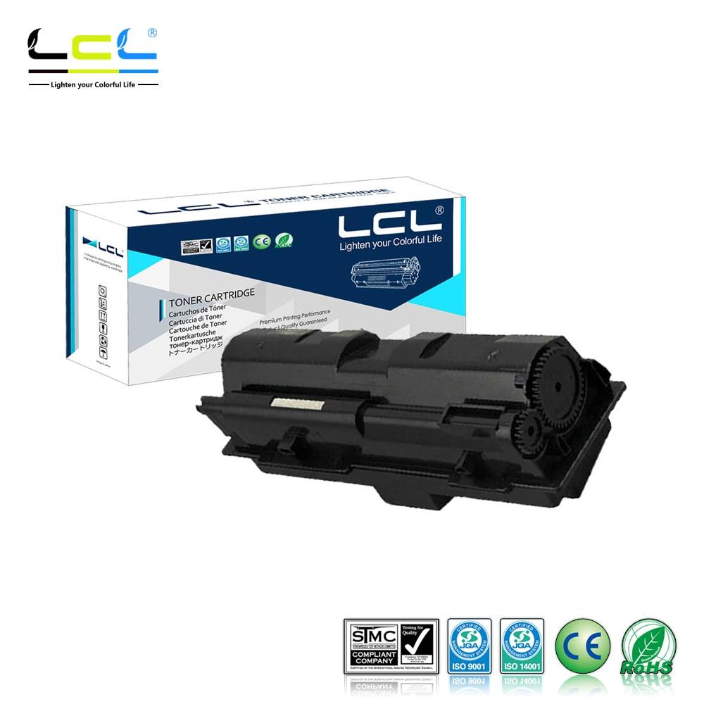 LCL TK160 TK161 TK162 TK164 TK-160 TK 160 161 162 164 (1-Pack) Compatible Laser cartouche De Toner pour Kyocera Mita SF-1120D