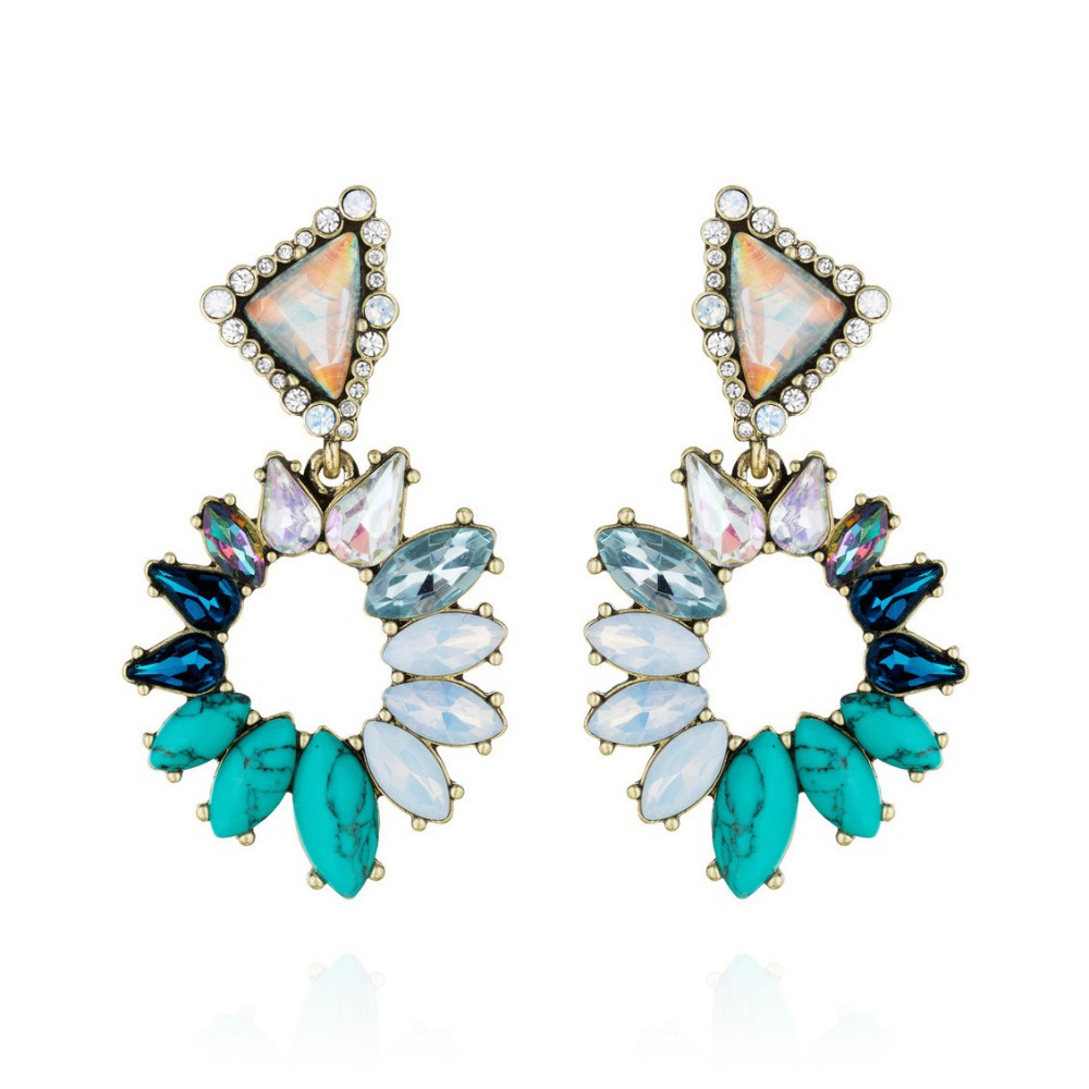 Hot New Arrivals Designer Inspired Women Boutique Jewelry Fashion