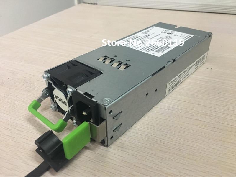 Alimentazione per DPS-800NB B 800 W completamente provatoAlimentazione per DPS-800NB B 800 W completamente provato
