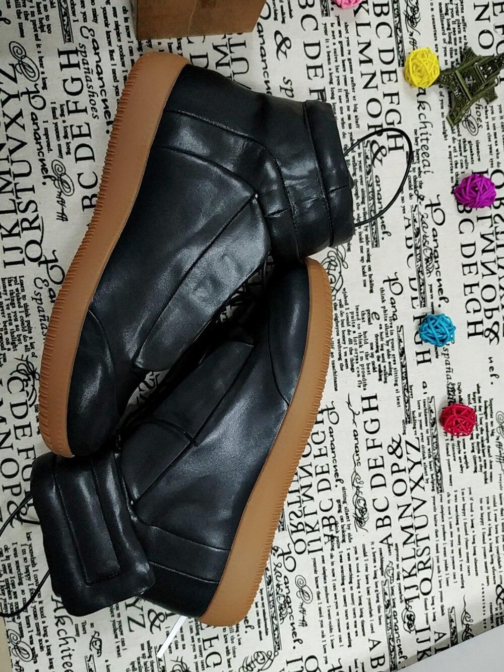 Moda Europeo Mágicos Transpirables Mujer Hombres Prueba A Altos 2018 Zapatos Agua Perezosos Cómodas Alta De Pareja Los Para Nueva Y rCpqSwtr