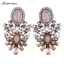 fashion New Antique Rhinestone