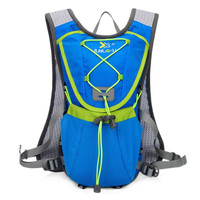 10L Outdoor Sport Water Backpack Climb Camping Running Cycling Bag For Foldable Water Bags Hydration Pack Container
