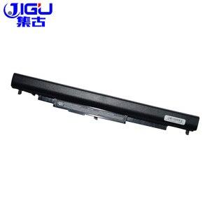 Image 3 - JIGU מחשב נייד סוללה HS03 HS04 HSTNN LB6V HSTNN LB6U עבור HP 240 245 250 G4 נייד