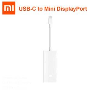 Image 1 - Original Xiaomi PD 3.0 MacBook USB C Mini DisplayPort อะแดปเตอร์มัลติฟังก์ชั่นสายสมาร์ทสำหรับแท็บเล็ตแล็ปท็อป Type C พอร์ต
