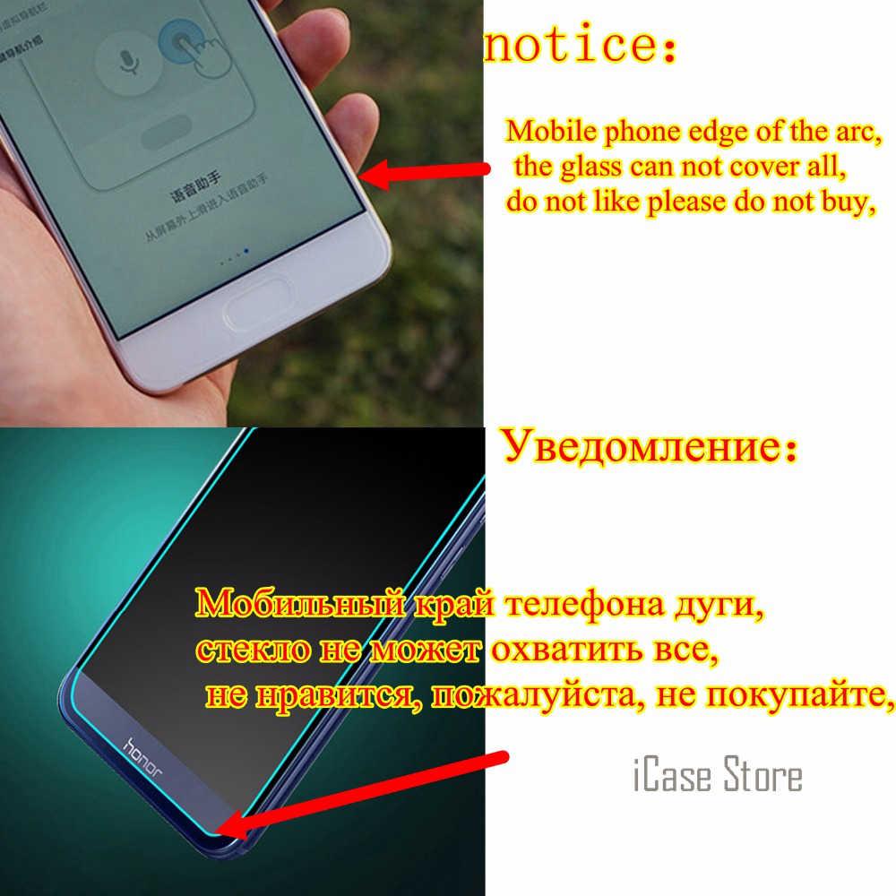 HD Sklo verre trempé pour huawei p10 lite plus Honor V9 Honor 8 pro coque pour huawei glass p 10 8pro glas phone 2017