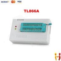 TL866A USB High Performance Willem Universal Programmer Support ICSP Interface