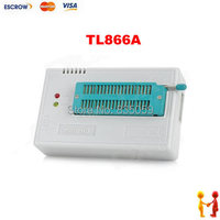 TL866A USB High Performance Willem Universal Programmer Support ICSP Interface