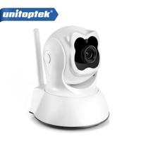 720P 1080P Wireless IP Wifi Camera Wi-fi Security IR-Cut Night Vision Audio Recording Surveillance Network Indoor Baby Monitor