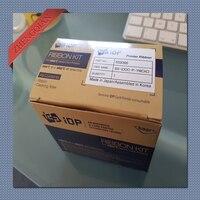 Idp 659366 ribon SS IDDC P YMCKO trabalho na impressora idp 51 s|Fitas de impressora| |  -