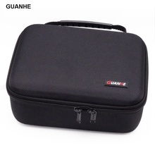GUANHE 3,5 дюймов Большой HDD USB флэш-накопитель внешний жесткий диск чехол Кабельный органайзер сумка чехол usb флэш-диск GH1603
