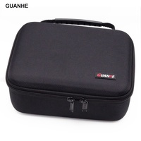 3 5 Inch Large HDD USB Flash Drive External Hard Disk Case Cable Organizer Bag Carry