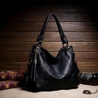 Large Tote Bag PU Leather Bags Women Famous Brand Ladies Handbag Designer Causal Women Shoulder Bag