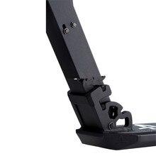 Cute Adjustable Folding Aluminum Kid's Scooter