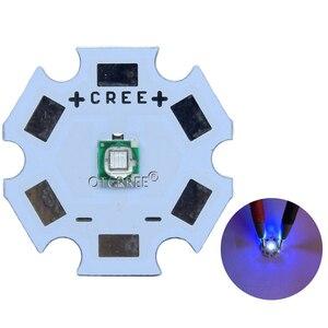 Image 2 - 10 50PCS 3W 3535 High Power LED UV Purple Light Chip 365nm 385nm 395nm 420nm Emitter Diode Ultra Violet DIY