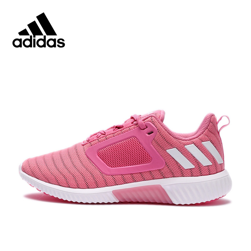 New Arrival Original Adidas Climacool Women's Running Shoes Sneakers Outdoor Walking Sneakers Comfortable