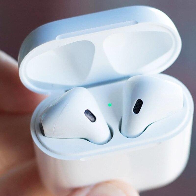 Double oreille M9X jumeaux sans fil stéréo écouteur touche tactile Bluetooth écouteurs tête téléphones avec boîte de charge pour Iphone X xiaomi Sony
