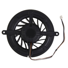 HOT!17 PS3 slim 120 gigabyte / 160 320 gigabyte, internal cooler blower fan, black
