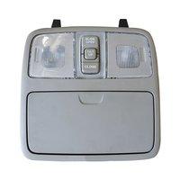 FOR HYUNDAI I30 Accent 2010 2008 RI0 Sunroof Over Head Console Light Room lamp Dome light / reading lamp / car glasses case